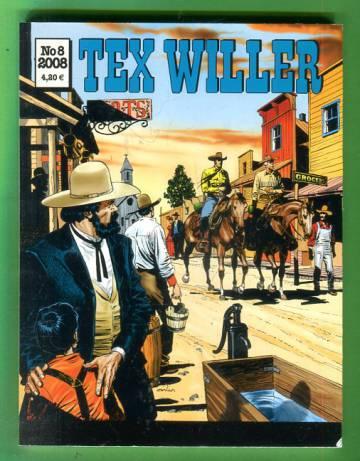 Tex Willer 8/08