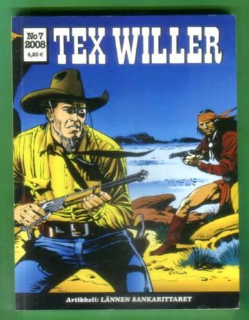 Tex Willer 7/08
