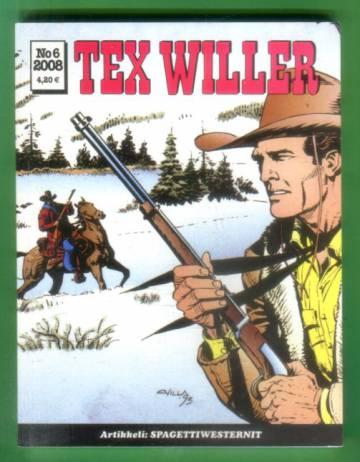 Tex Willer 6/08