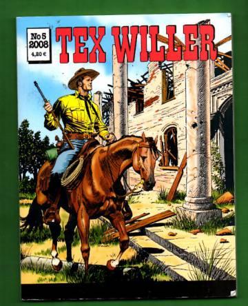 Tex Willer 5/08