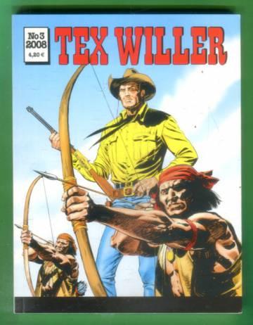Tex Willer 3/08