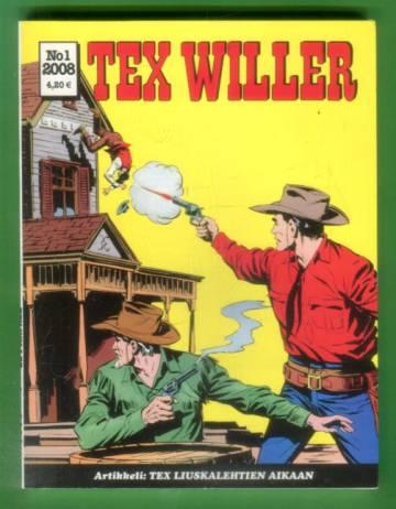 Tex Willer 1/08