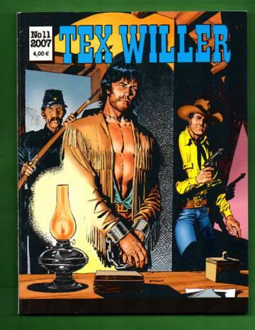 Tex Willer 11/07