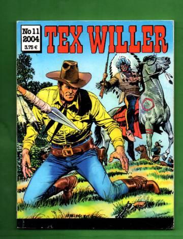 Tex Willer 11/04