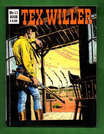 Tex Willer 11/02