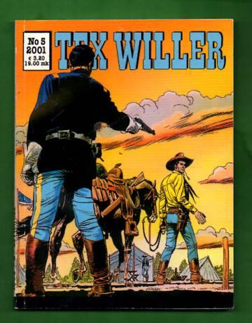 Tex Willer 5/01