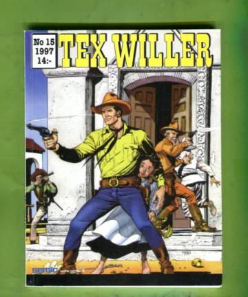 Tex Willer 15/97