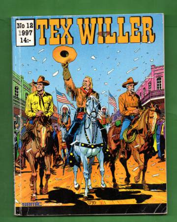Tex Willer 12/97