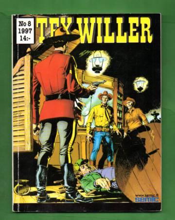 Tex Willer 8/97