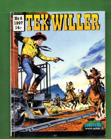 Tex Willer 6/97