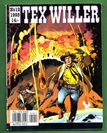 Tex Willer 12/95