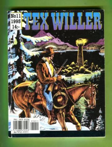Tex Willer 11/95