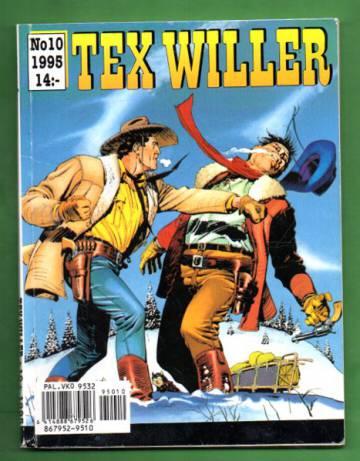Tex Willer 10/95