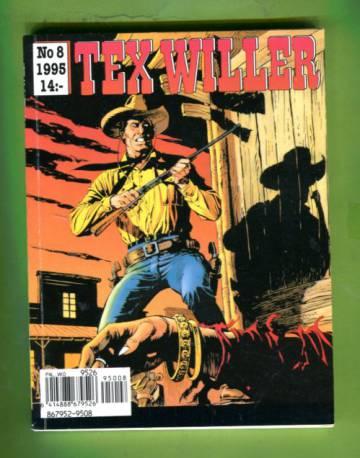 Tex Willer 8/95