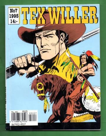 Tex Willer 7/95