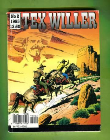 Tex Willer 2/95