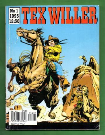 Tex Willer 1/95