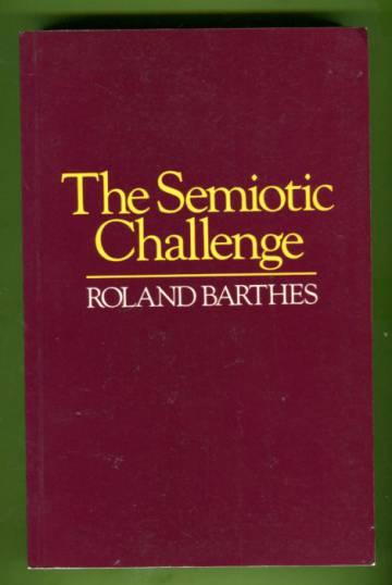 The Semiotic Challenge