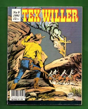 Tex Willer 9/91