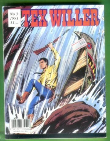 Tex Willer 3/91