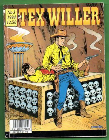 Tex Willer 3/94