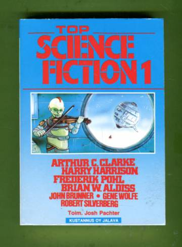 Top Science Fiction 1