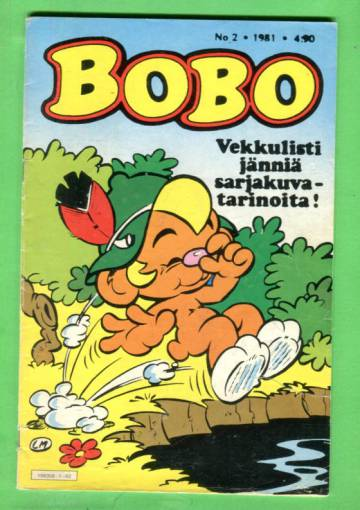 Bobo 2/81