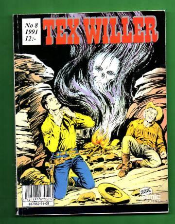 Tex Willer 8/91