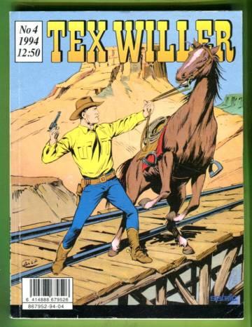 Tex Willer 4/94