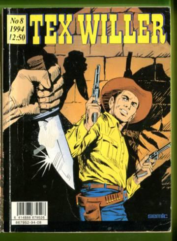 Tex Willer 8/94