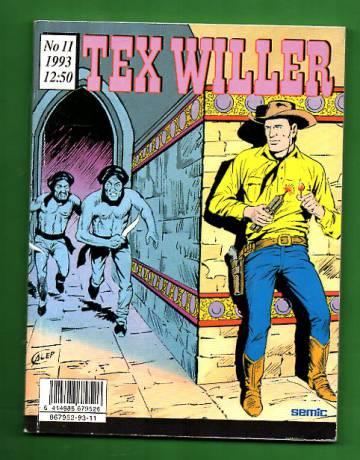 Tex Willer 11/93
