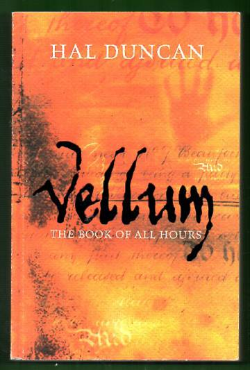 Vellum - The Book of All Hours: 1