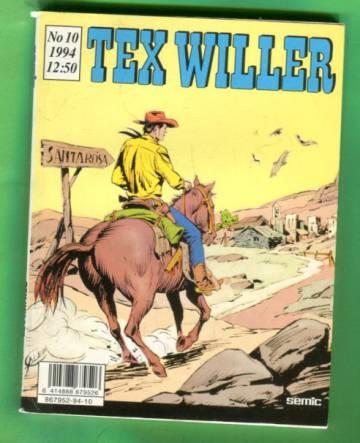 Tex Willer 10/94