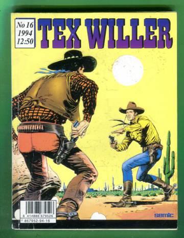 Tex Willer 16/94