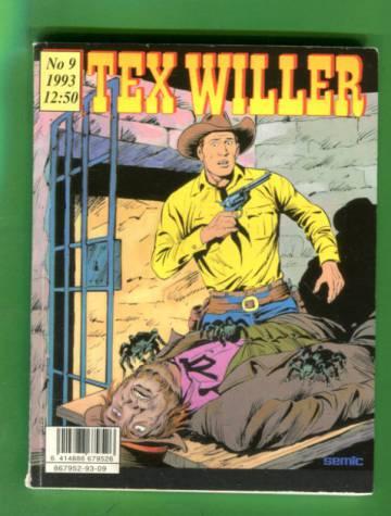 Tex Willer 9/93