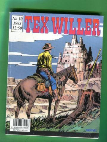 Tex Willer 10/93