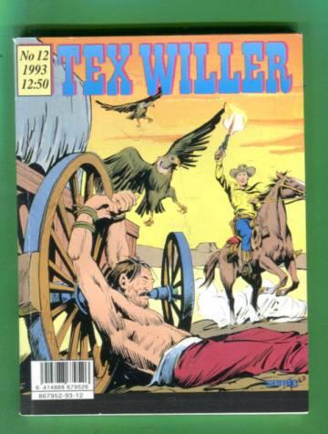 Tex Willer 12/93