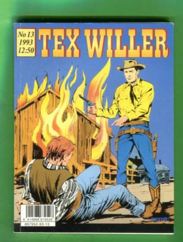 Tex Willer 13/93