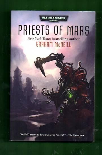 Warhammer 40,000 - Priests of Mars