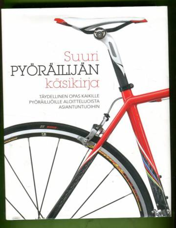 Suuri pyöräilijän käsikirja