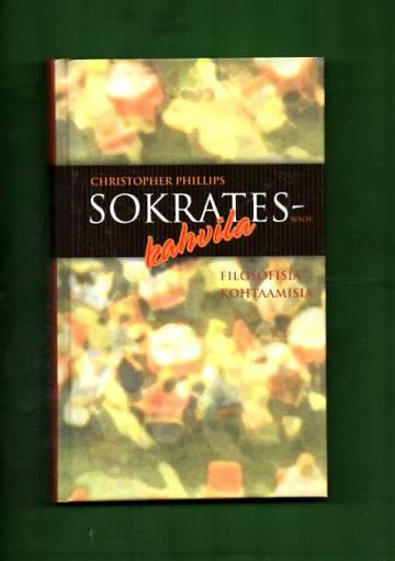 Sokrates-kahvila - Filosofisia kohtaamisia