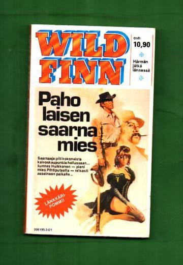Wild Finn 1 - Paholaisen saarnamies