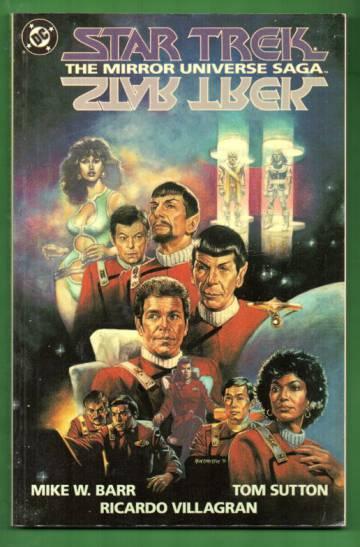 Star Trek: The Mirror Universe Saga