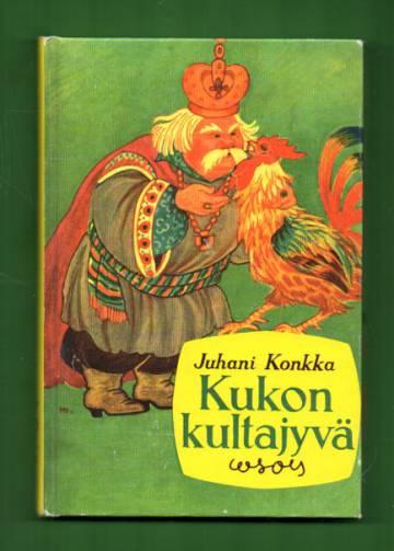 Juhani Konkka