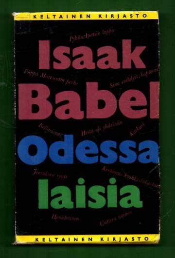 Odessalaisia ja muita novelleja