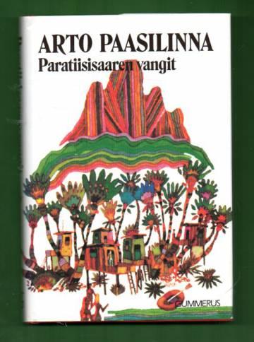 Paratiisisaaren vangit