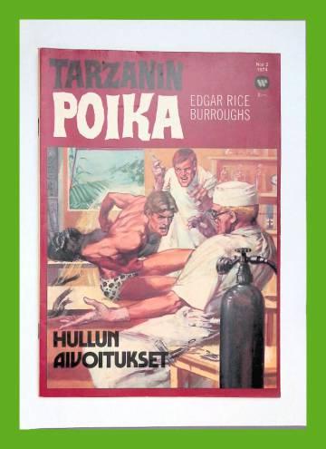 Tarzanin poika 2/74 (Korak)