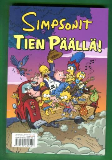 Simpsonit tien päällä