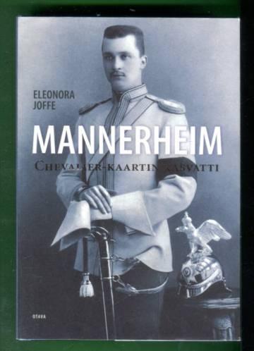Mannerheim - Chevalier-kaartin kasvatti