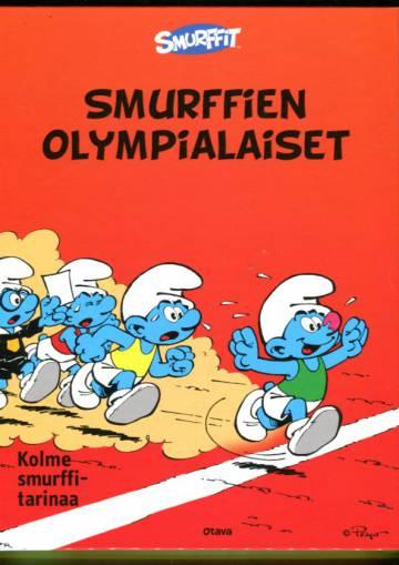 Smurffit - Smurffien olympialaiset